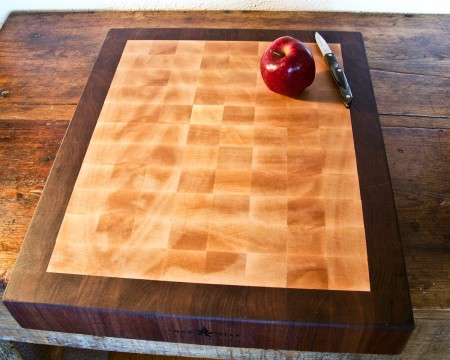 woodwork cutting board end grain pdf plans. Black Bedroom Furniture Sets. Home Design Ideas